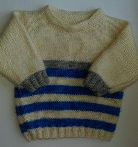 Свитер, пуловер, кофта