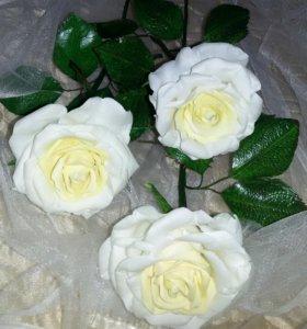 """Цена снижена !!! Букет роз  """" Селена """""""
