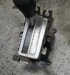 Селектор АКПП на аллион, премио