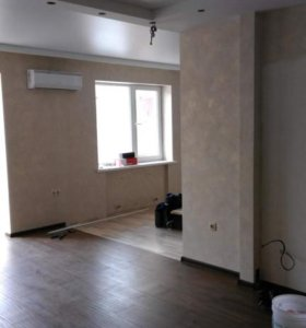 Ремонт домов и квартир