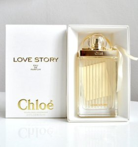 ChloeLove Story