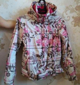 Куртка зимняя Termit