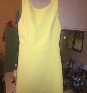 Новое платье 46р-р