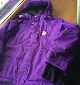 Куртка мембранная Финская