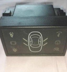 Блок индикации БИ БСК на ВАЗ 2110