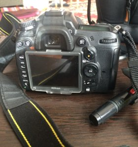 Фотоаппарат Nikon 7000