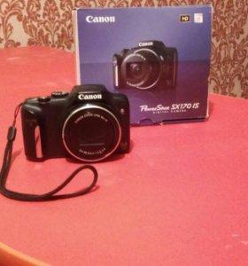 Canon sx170