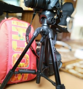 Canon 60d+canon efs 18-55mm
