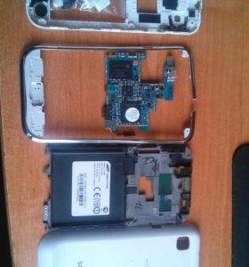 Системная плата Samsung Galaxy S Plus GT-I9001