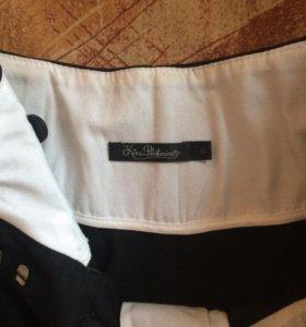 Офисные шорты Kira plastinina, новые