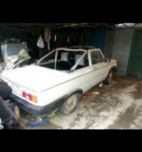 ЗАЗ 968, 1990 год