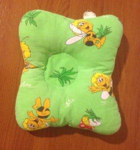 Прыгунки+ортопедическая подушка