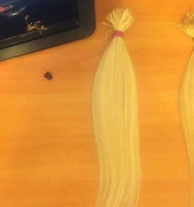 Волосы бу