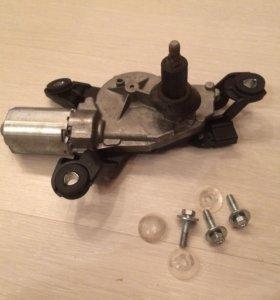 Привод стеклоочистителя с мотором mitsubishi colt