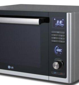 Ремонт СВЧ печей на дому