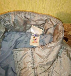 """демисезонная куртка """"ADIDAS"""""""