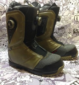 Ботинки для сноуборда DC SHOES !