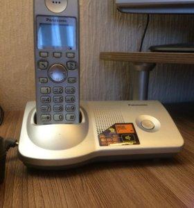 "Радиотелефон ""Panasonic"""