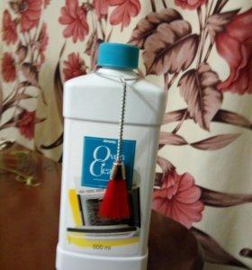 Для очистки духовок