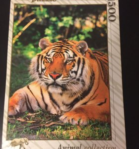 Пазл Тигр 1500 элементов