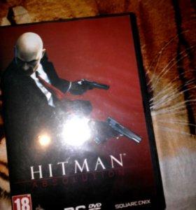 Хитман