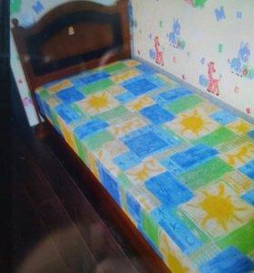 кровать тел.для связи 89158921605