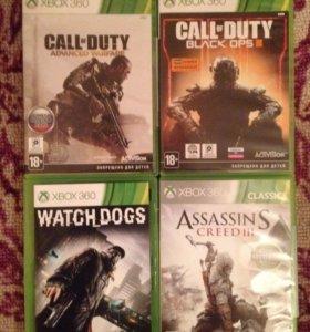 Диск для Xbox360