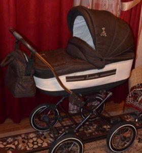Детская коляска Roan Marita (2 в 1)