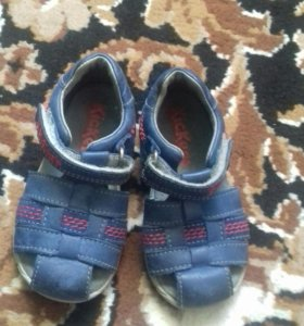 Детская обувь р 20 и 22