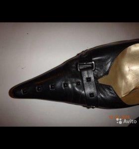 Туфли разные