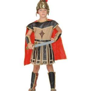 Карнавальный костюм римского воина