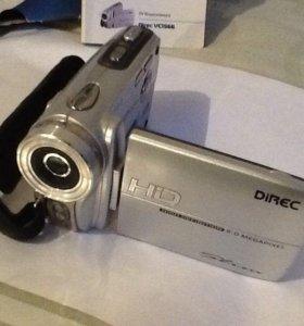 Цифровая видеокамера VC1566