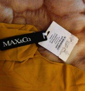 Водолазка MAX&Co