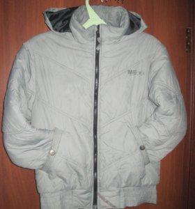 Зимняя куртка для подростка
