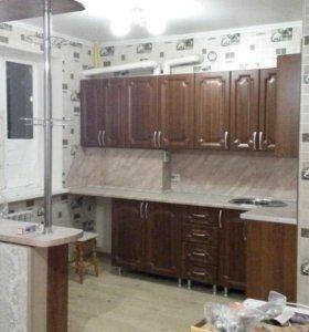 Кухня мдф .