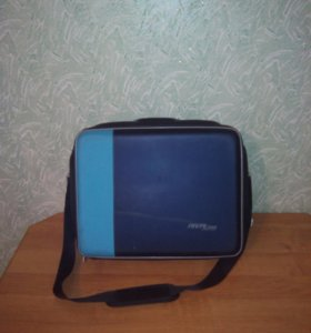 Противоударная сумка для ноутбука