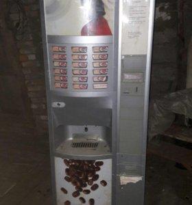 Кофейный автомат Sagoma h7 lazio