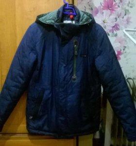 Куртка Eagle&bear