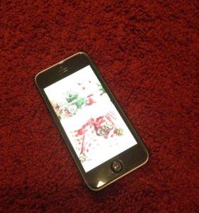 iPhone 5C  16 Gb в отличном состоянии