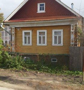 Продаем дом