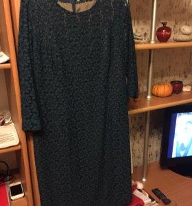 Вечернее платье от Елены Шипиловой