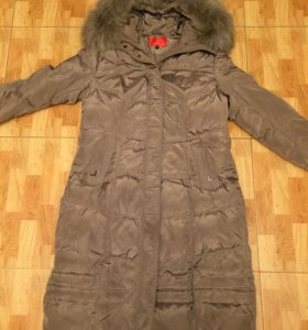 Пальто зимнее 50-52
