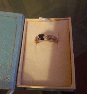 Новое мужское кольцо