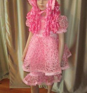 Новый костюм Кукла
