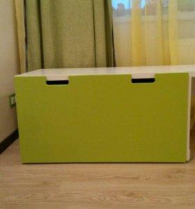 Мебель для детской IKEA STUVA