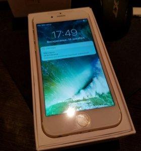iPhone 6 16Gb новый