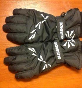 Перчатки,новые