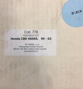 Honda CBR 900RR 99-03