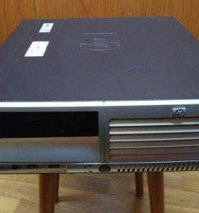 Системный блок Hp Compag dc7600 Small Form Factor