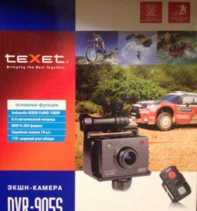 Экшн камера DVR-905S